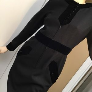 Valentino Vintage authenticated size 10